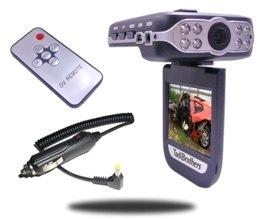 Dash Cam System Kit