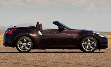 SmartTOP Roof Top Control Nissan 370Z