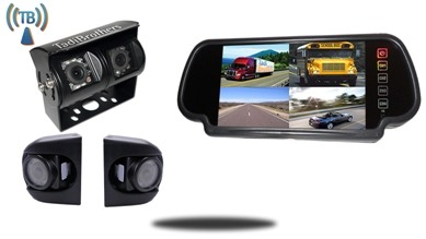 best RV Backup camera System