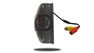 side rear view camera