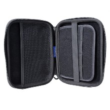 7-Inch GPS Navigation Hard Case with soft divider