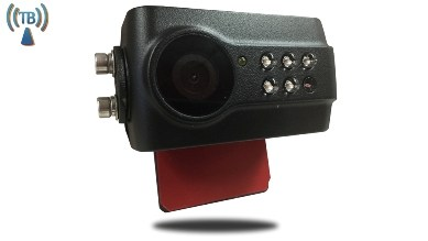 Slip On License Plate Backup Camera
