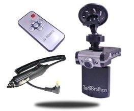Dashboard Camera Kit System