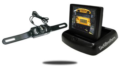 backup camera kit
