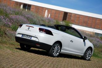 SmartTOP Roof Top Control Renault Megane CC II 2003+