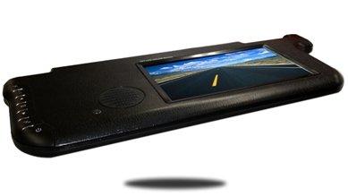 visor monitor
