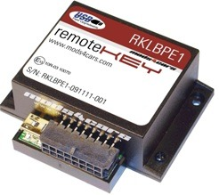RemoteKEY Control Porsche (997,Boxster 987, Cayman 2004+) - TadiBrothers.com