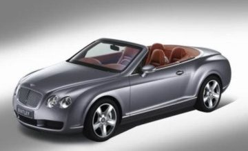 SmartTop Bentley