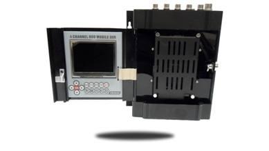 Mobile Dvr Camera System
